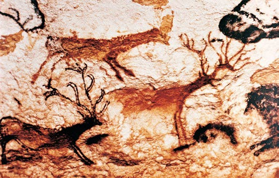 Lascaux Caves In Lascaux  Reviews And  P Os