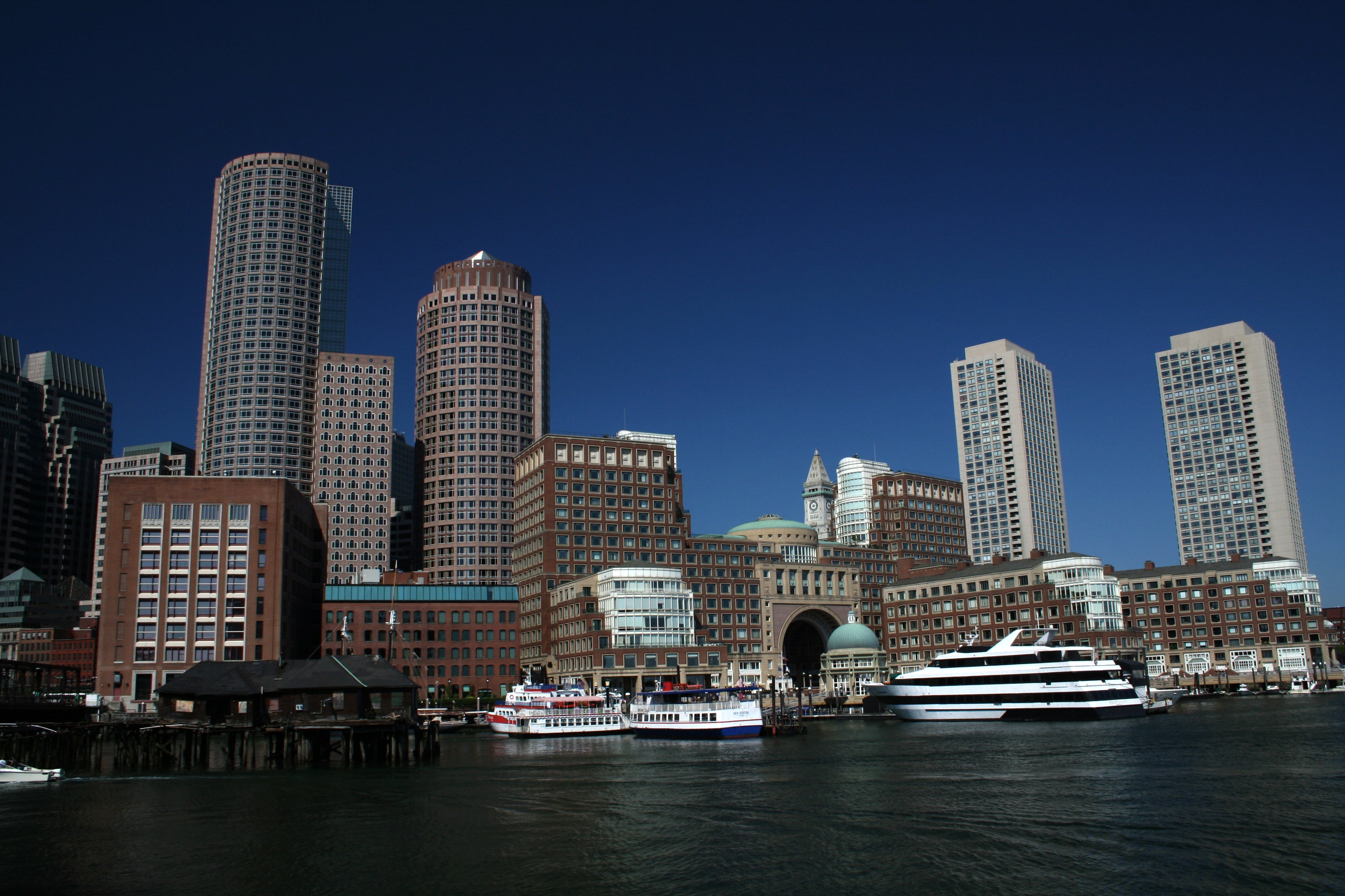 15 Things You Can't Miss on Your First Trip to Boston