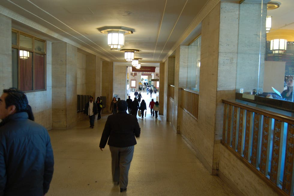 Photos Of Lobby In 30th Street Station Philadelphia 570612