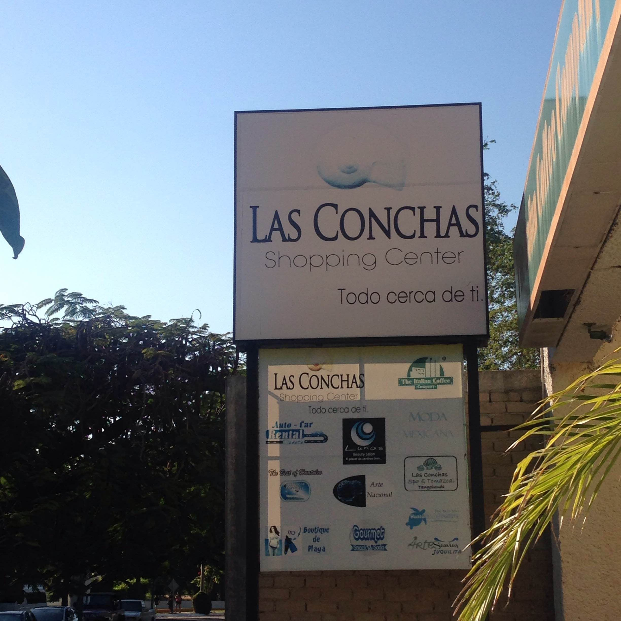 La concha los angeles