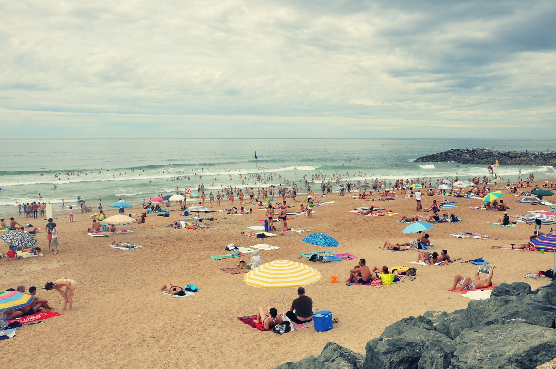 Playa Sables d'Or