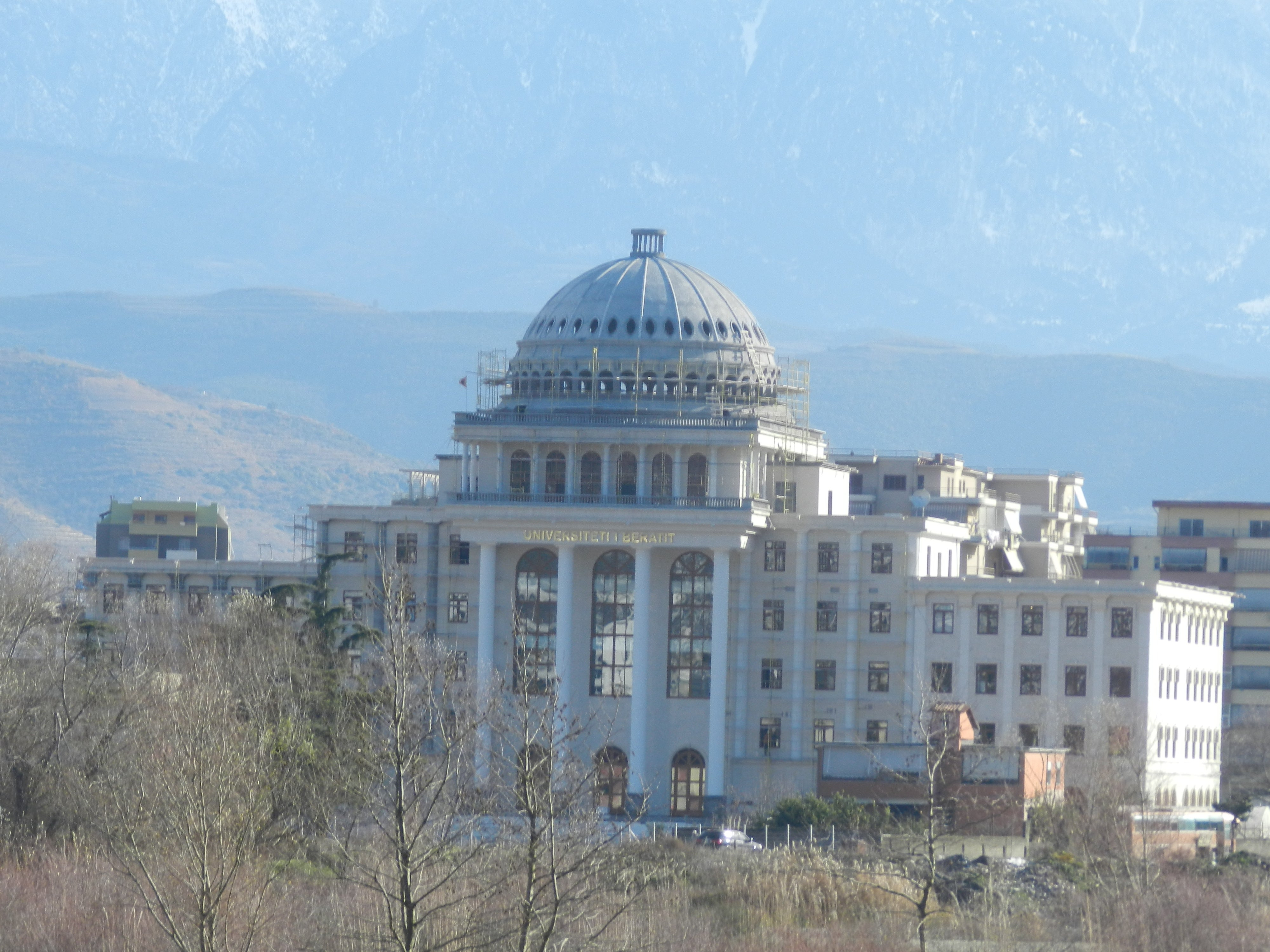 Universidad de Berat