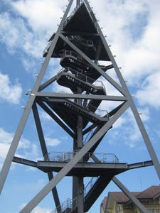 Üetliberg Look-out Tower