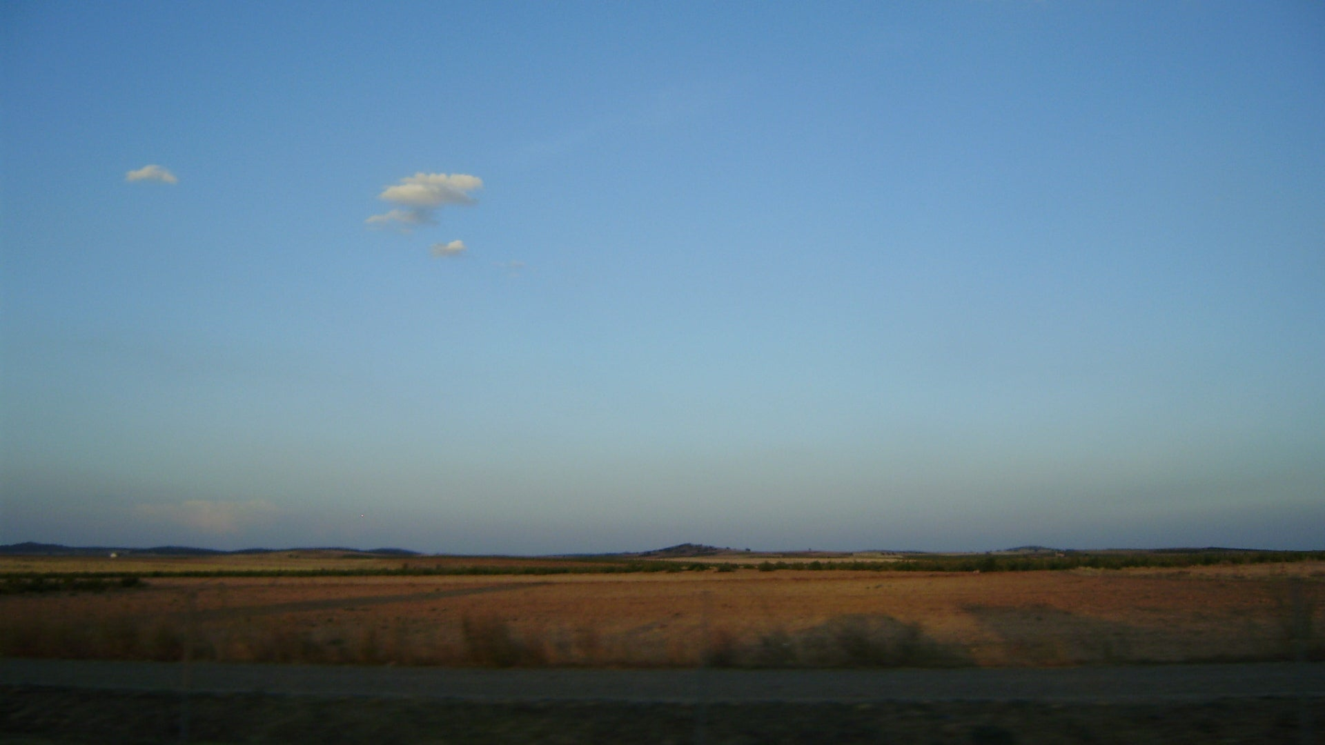 Volo Landscapes of Castilla