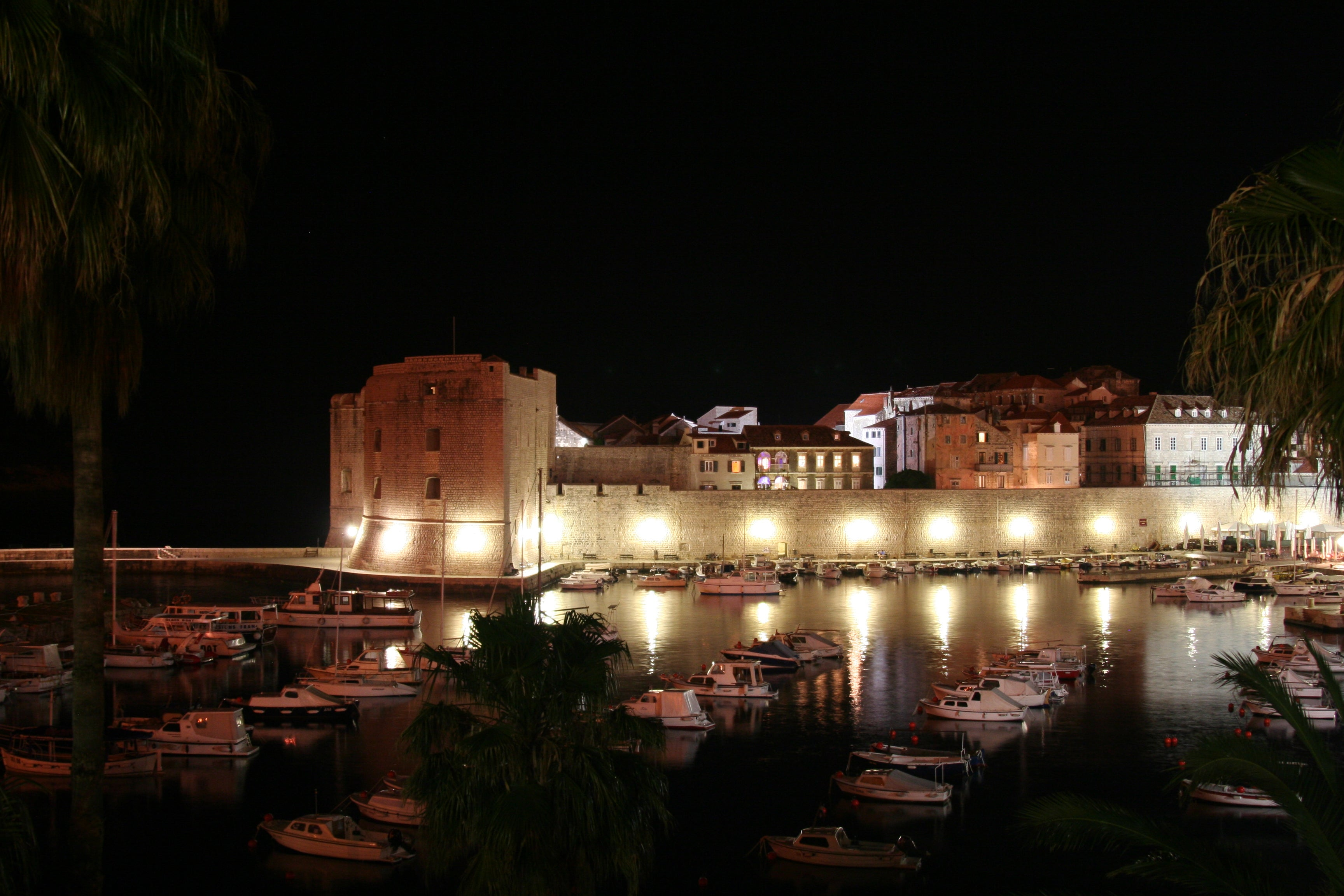 Port of Dubrovnik