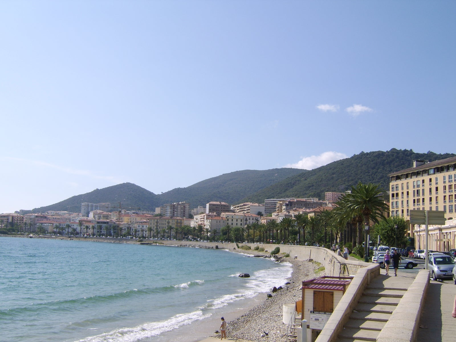 Resort en Ajaccio