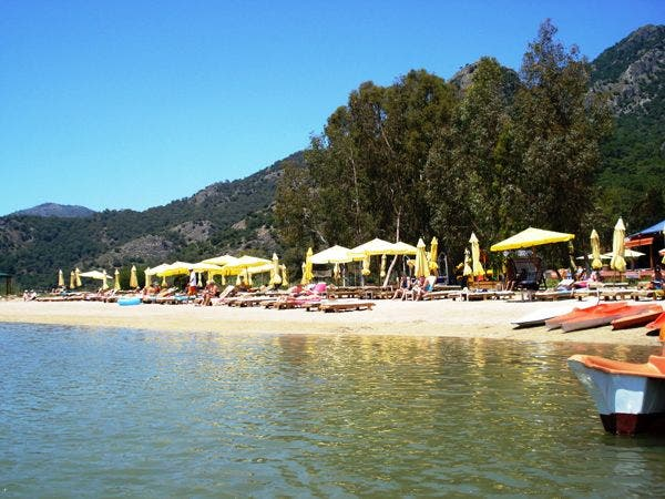 h tel sugar beach club oludeniz 2 avis et 4 photos et offres. Black Bedroom Furniture Sets. Home Design Ideas