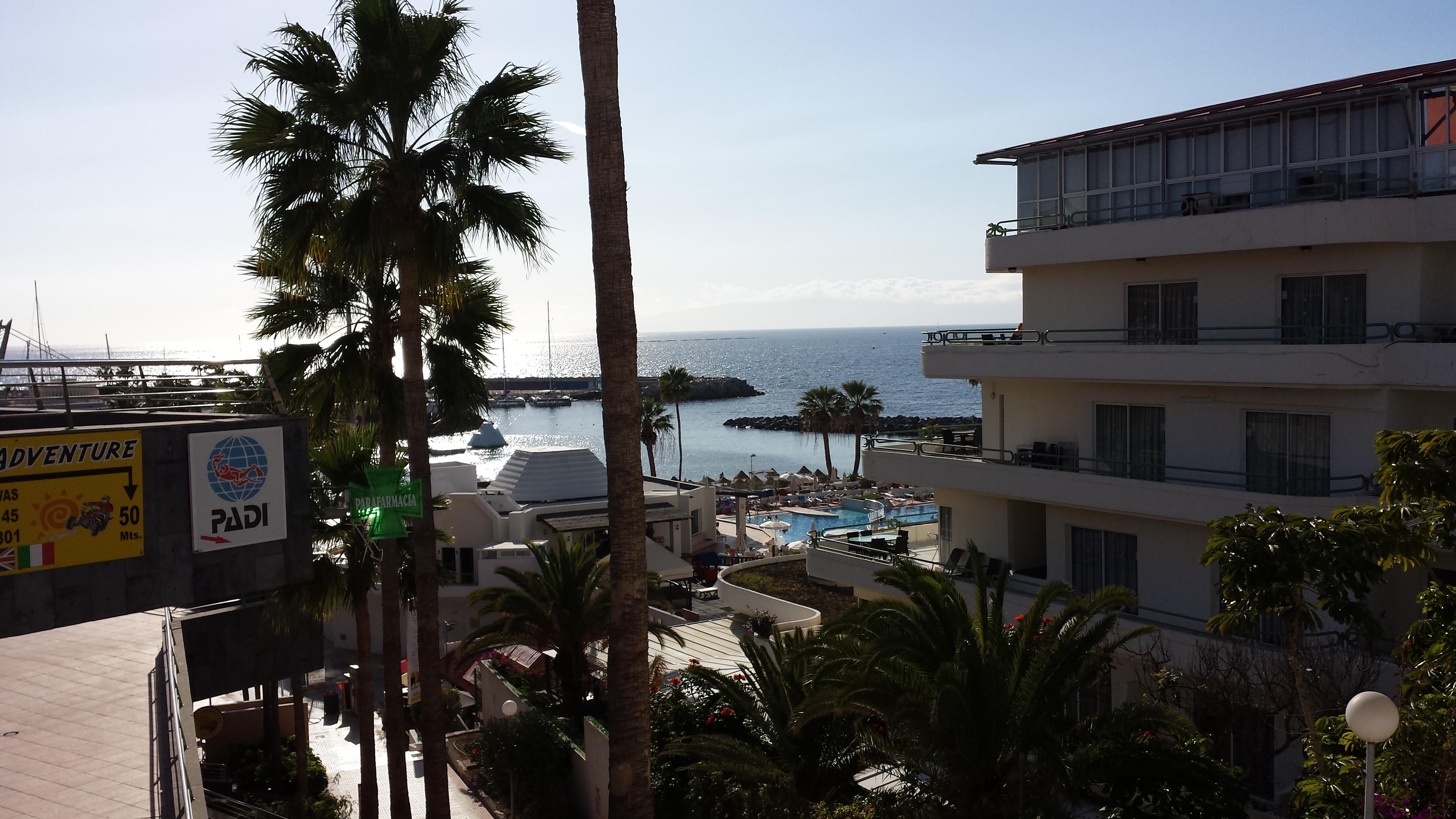 Resort en Playa de las Americas