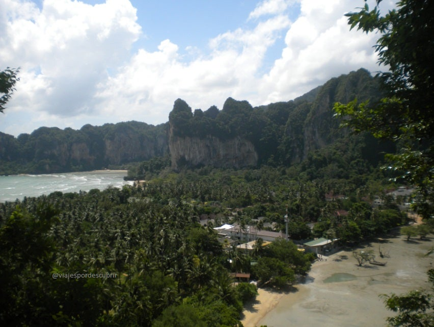 Mirador de Railay