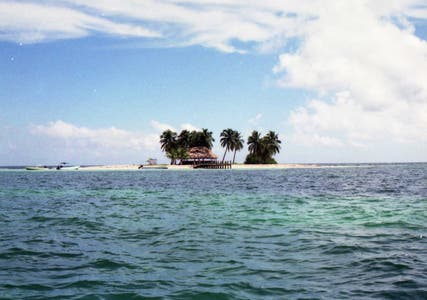 Goff's Cay