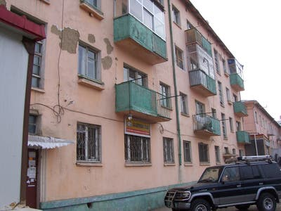 UB GuestHouse hotel