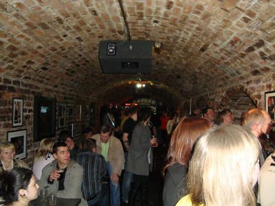 Club The Cavern