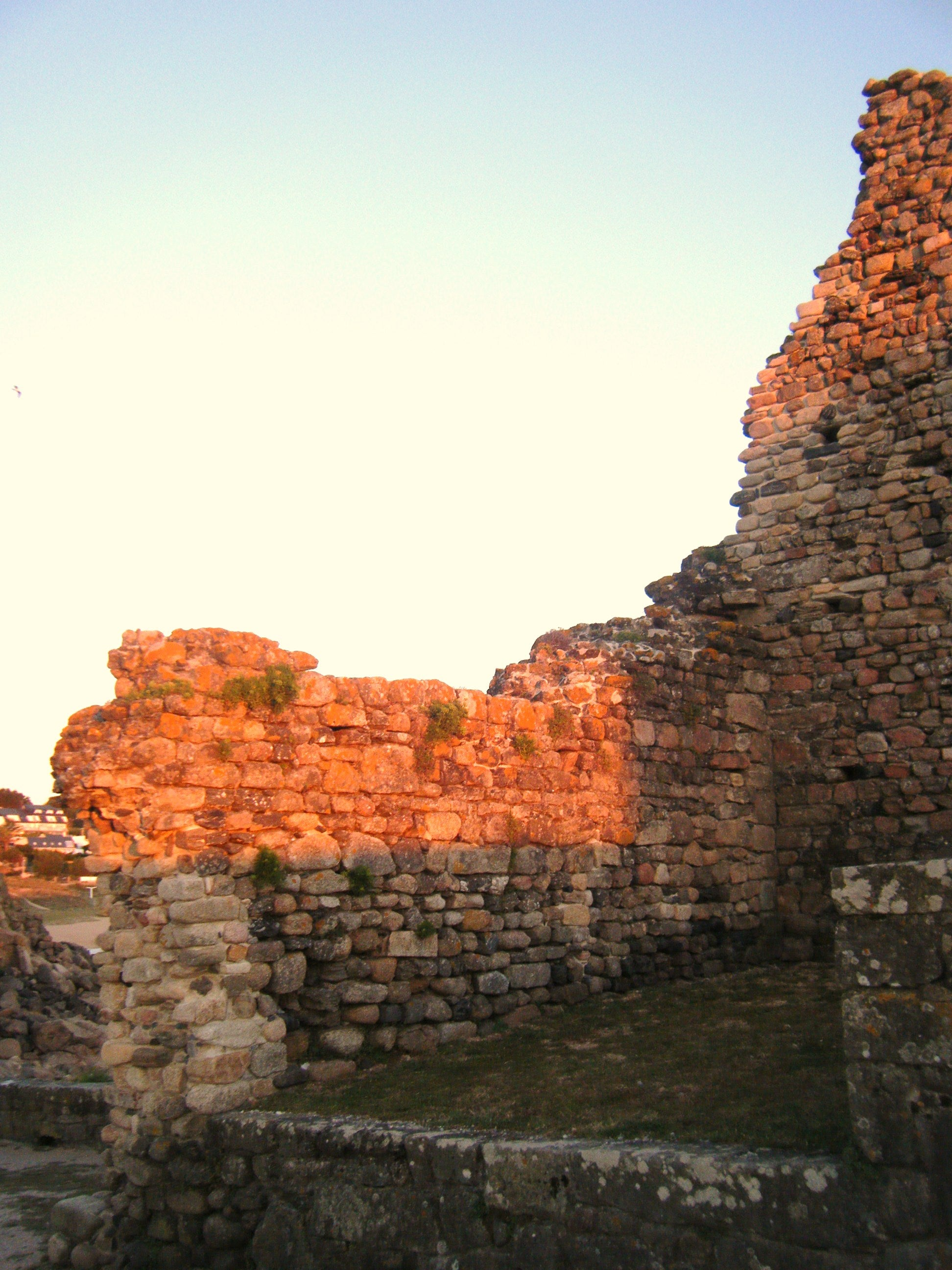 Castro da Lanzada Archaeological Site