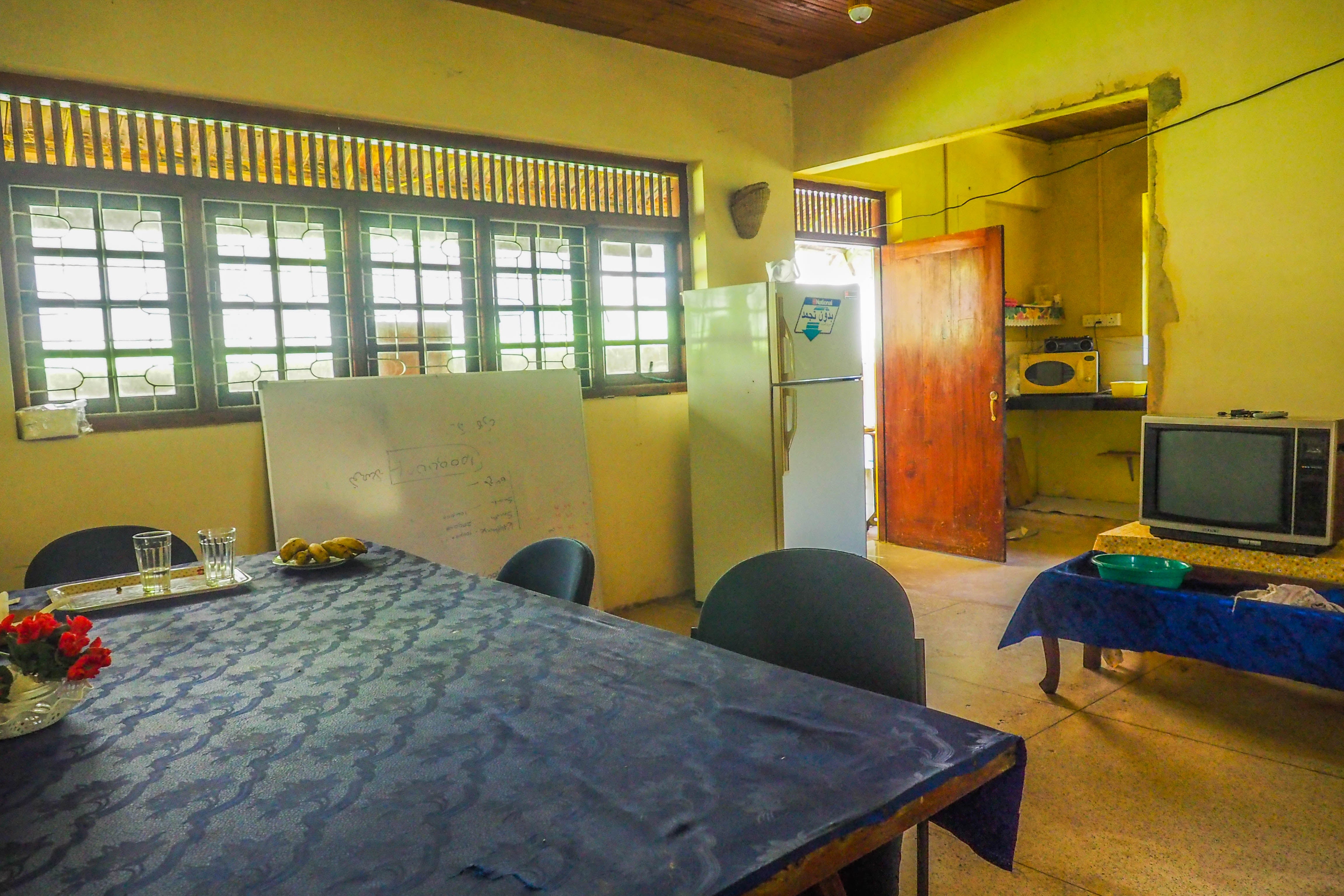 Cottage in Paradise Hostel Galle