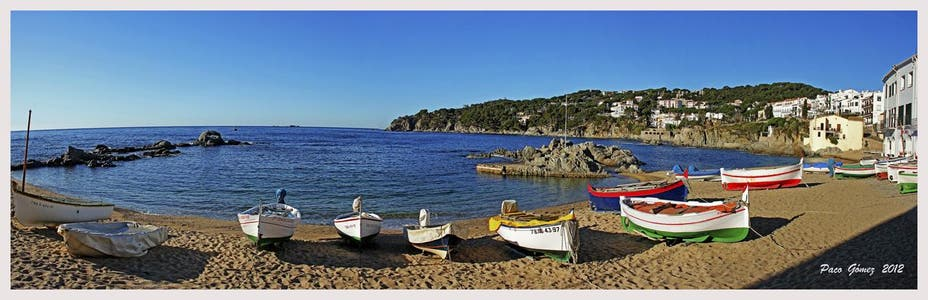 Photos de palafrugell images et photos - Calella de palafrugell office tourisme ...