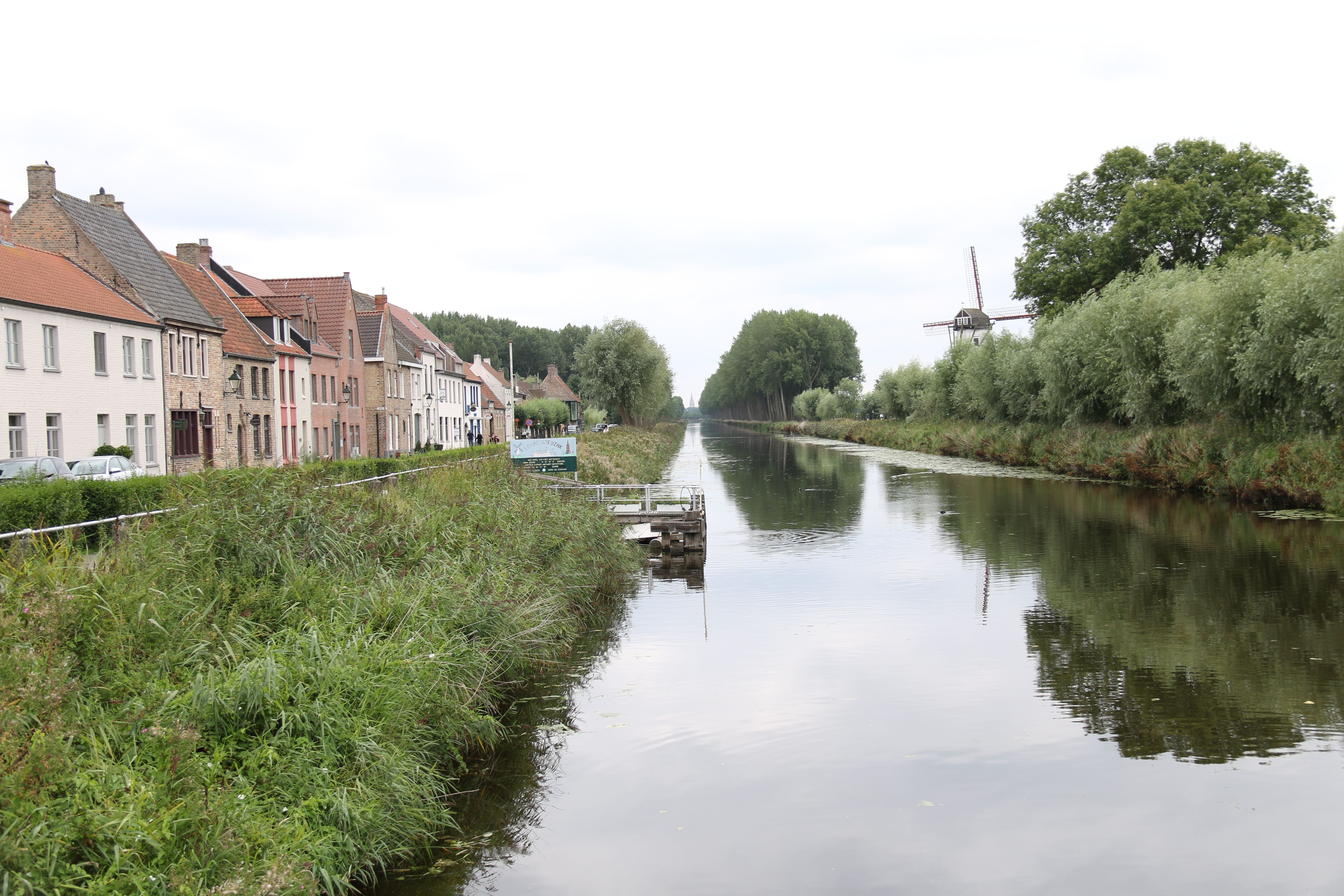 Damme Canal