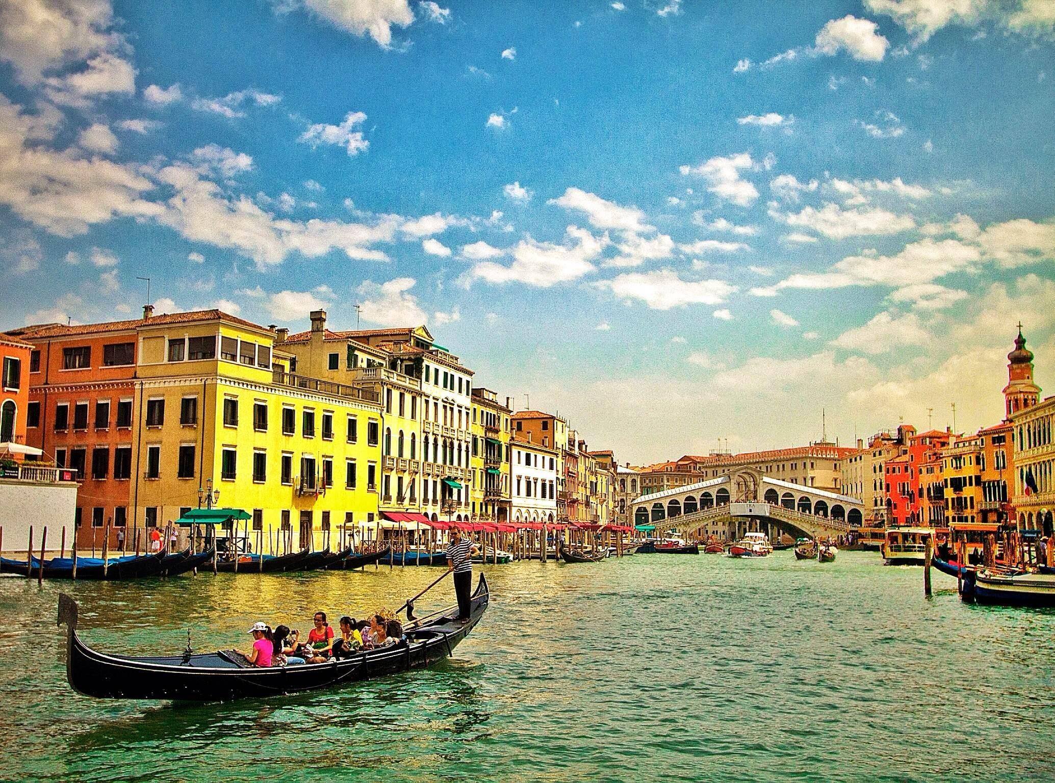 Top 50 Cities to See in Your Lifetime