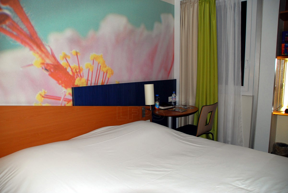 Hotel ibis Styles Orleans (ex all seasons)