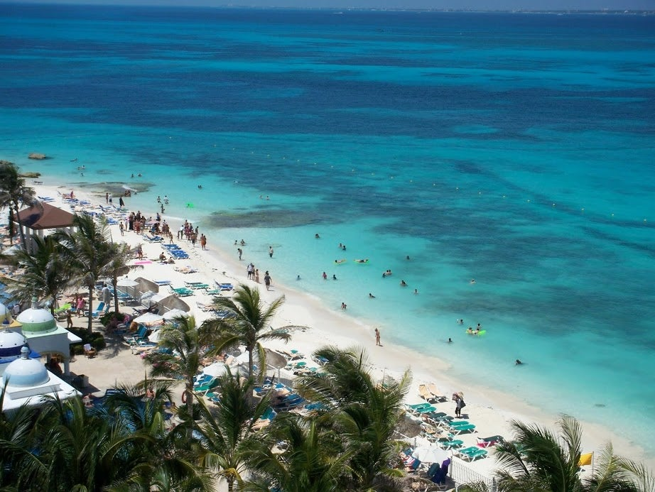 Oasis Cancun All-inclusive