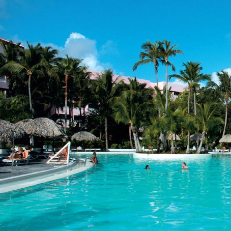 Hotel Riu Naiboa All Inclusive