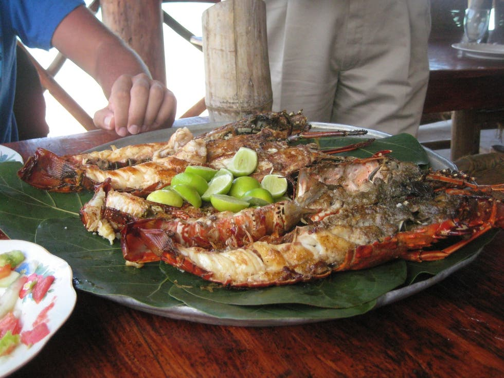 Restaurants In Punta Cana The Best Places To Eat