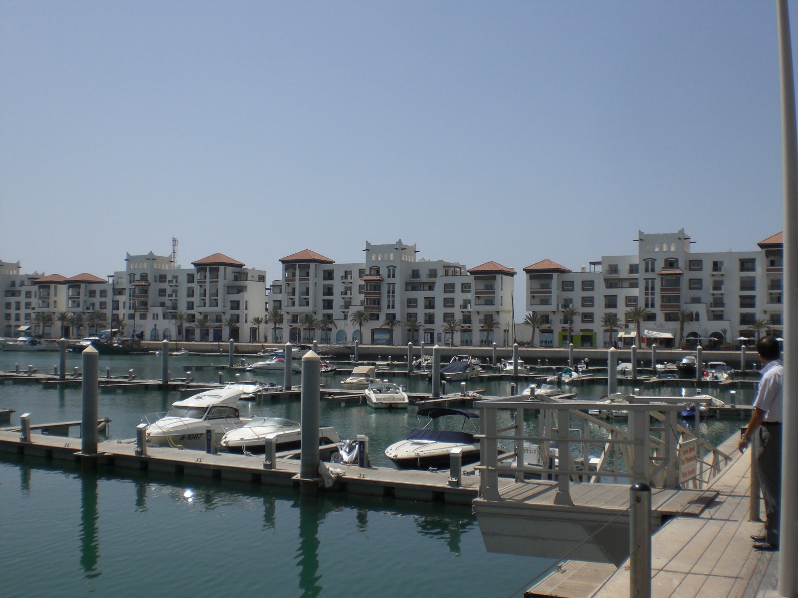 Centre Commercial Marina