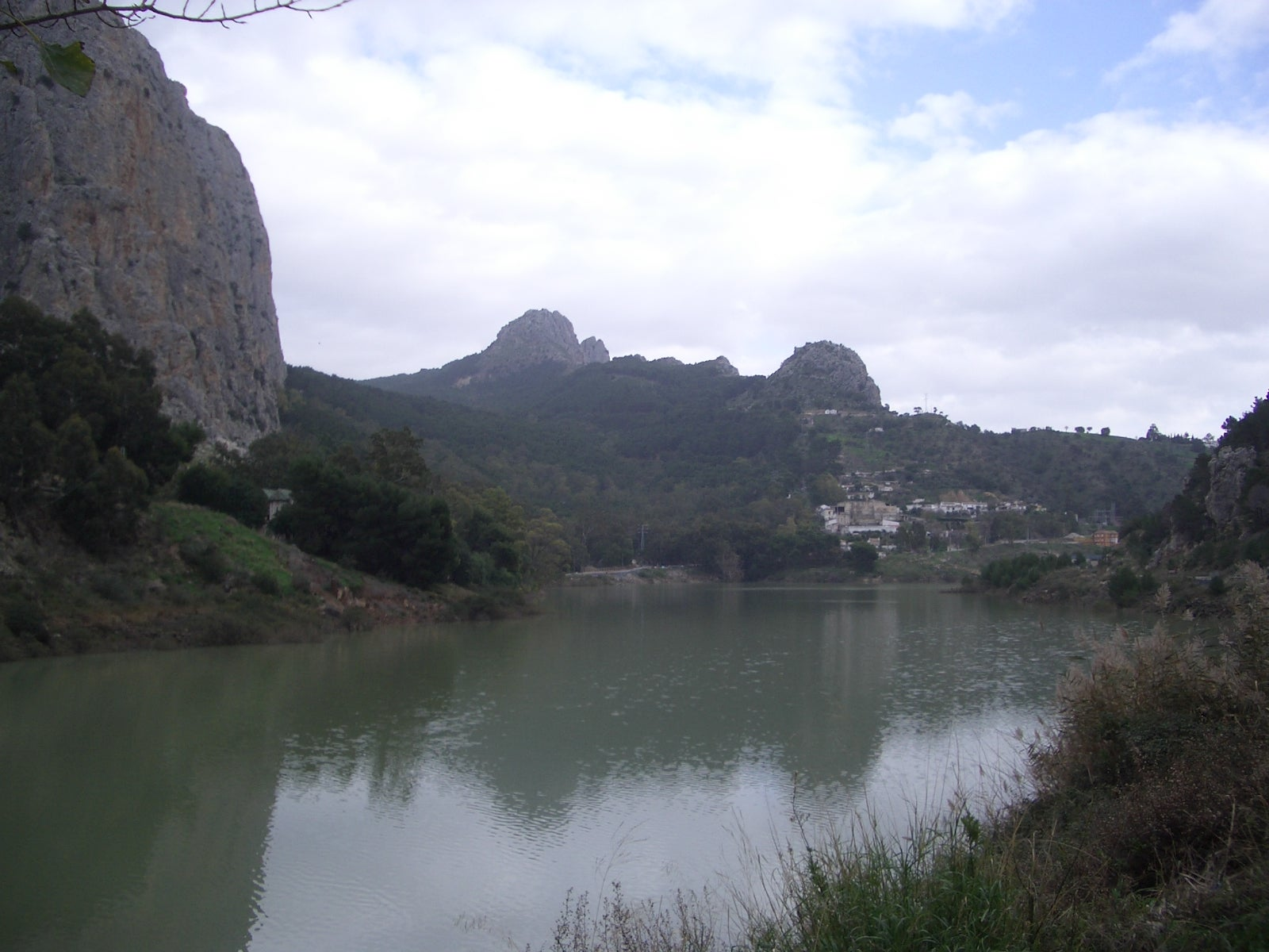Parc Naturel El Chorro