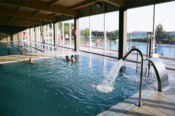 Mar en Berga Resort - The Mountain And Wellness Center - Spa