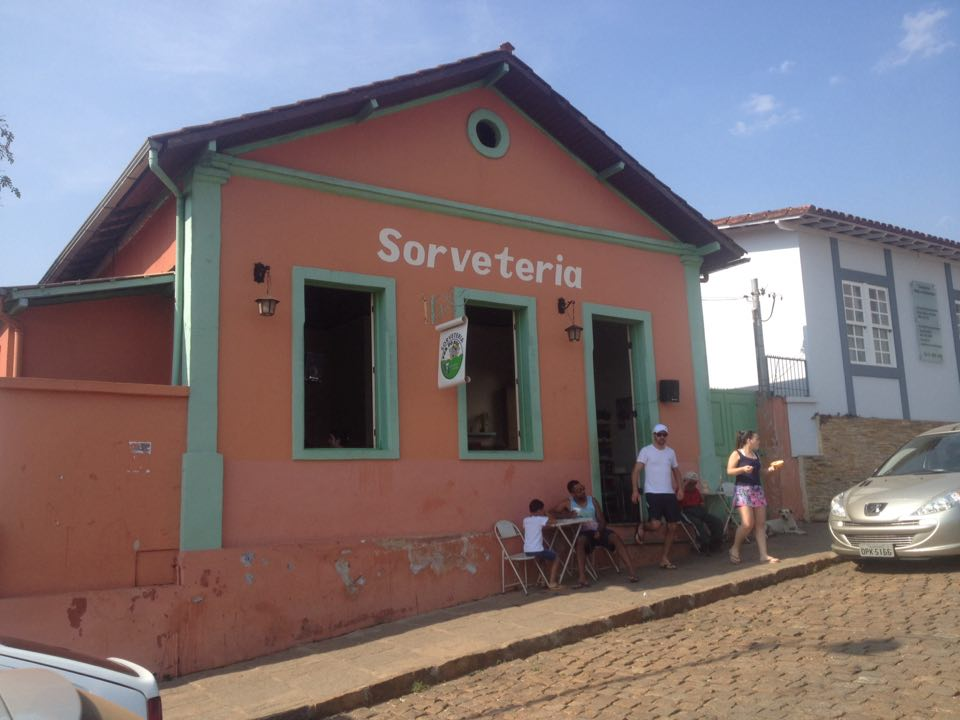 Sorveteria Pôr do Sol