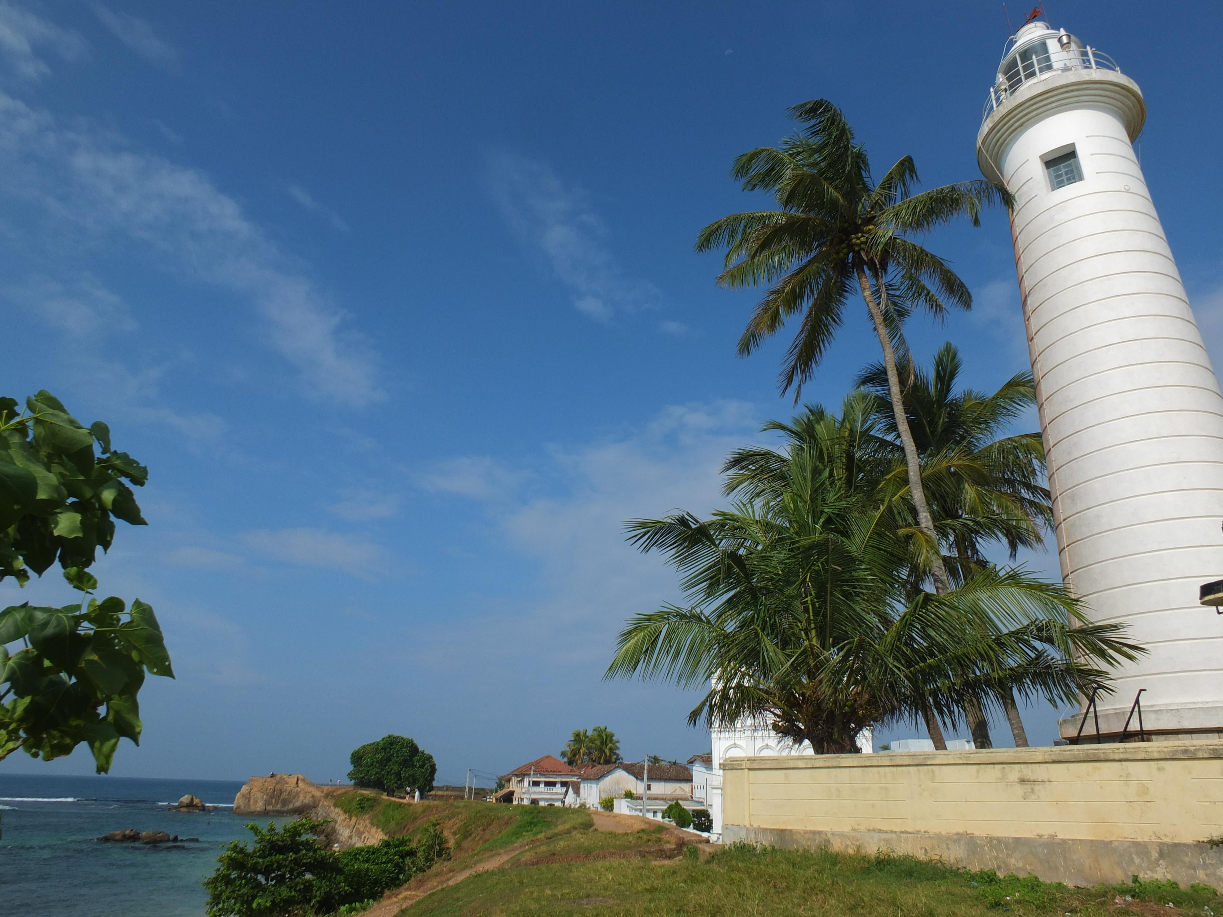 Lighthouse of Galle