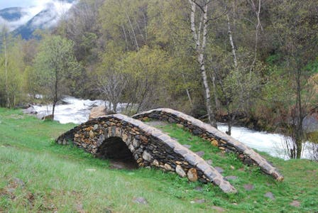 Hiking in Andorra: the Iron Route