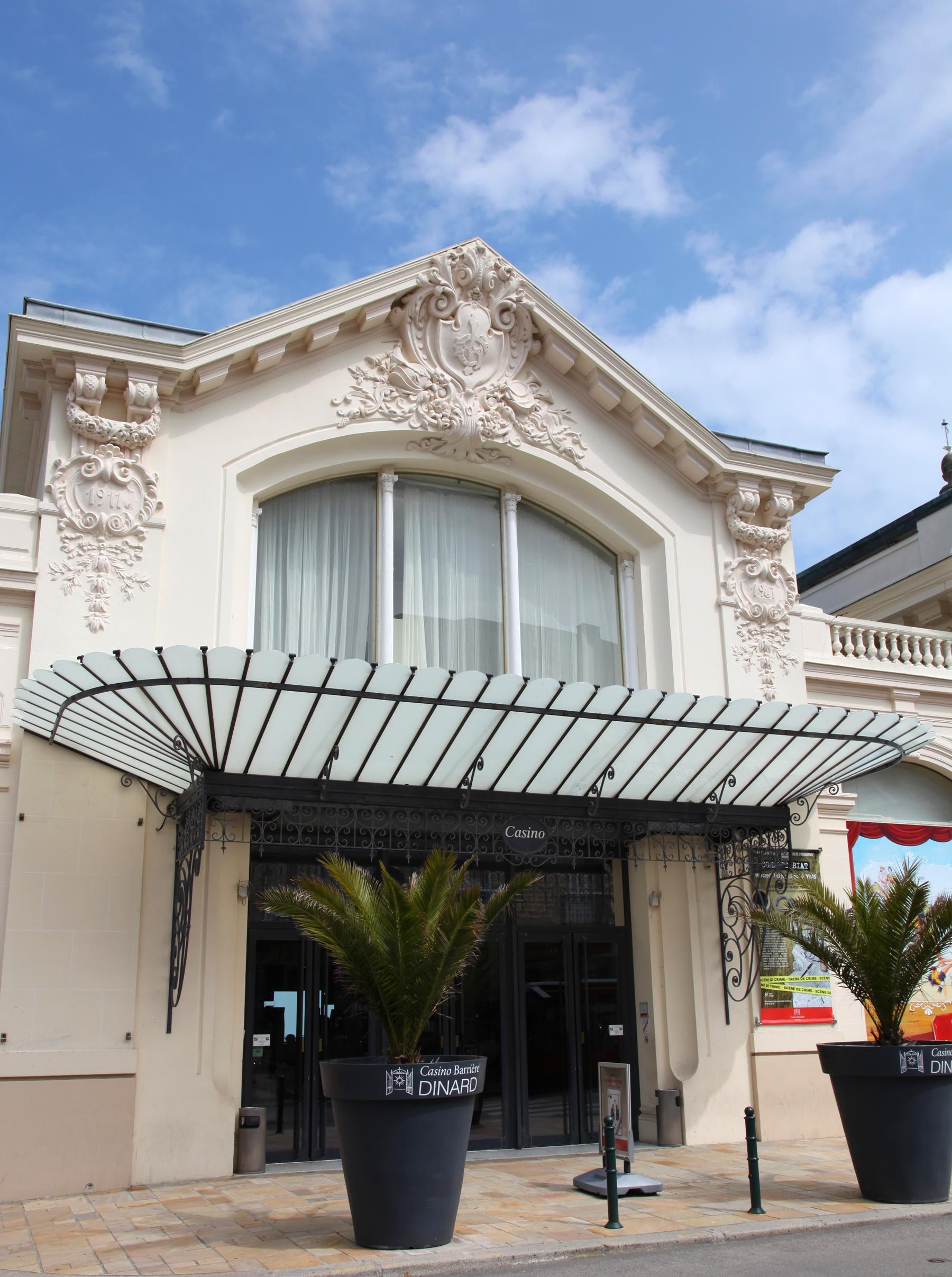Casino Barriere de Dinard