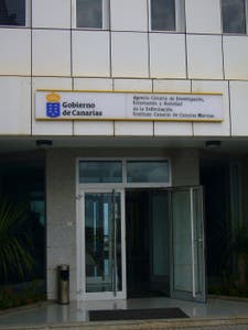 Instituto Canario de Ciencias Marinas