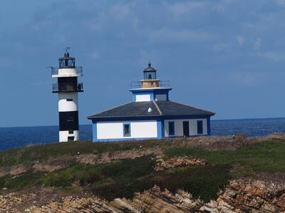 Ribadeo Lighthouse