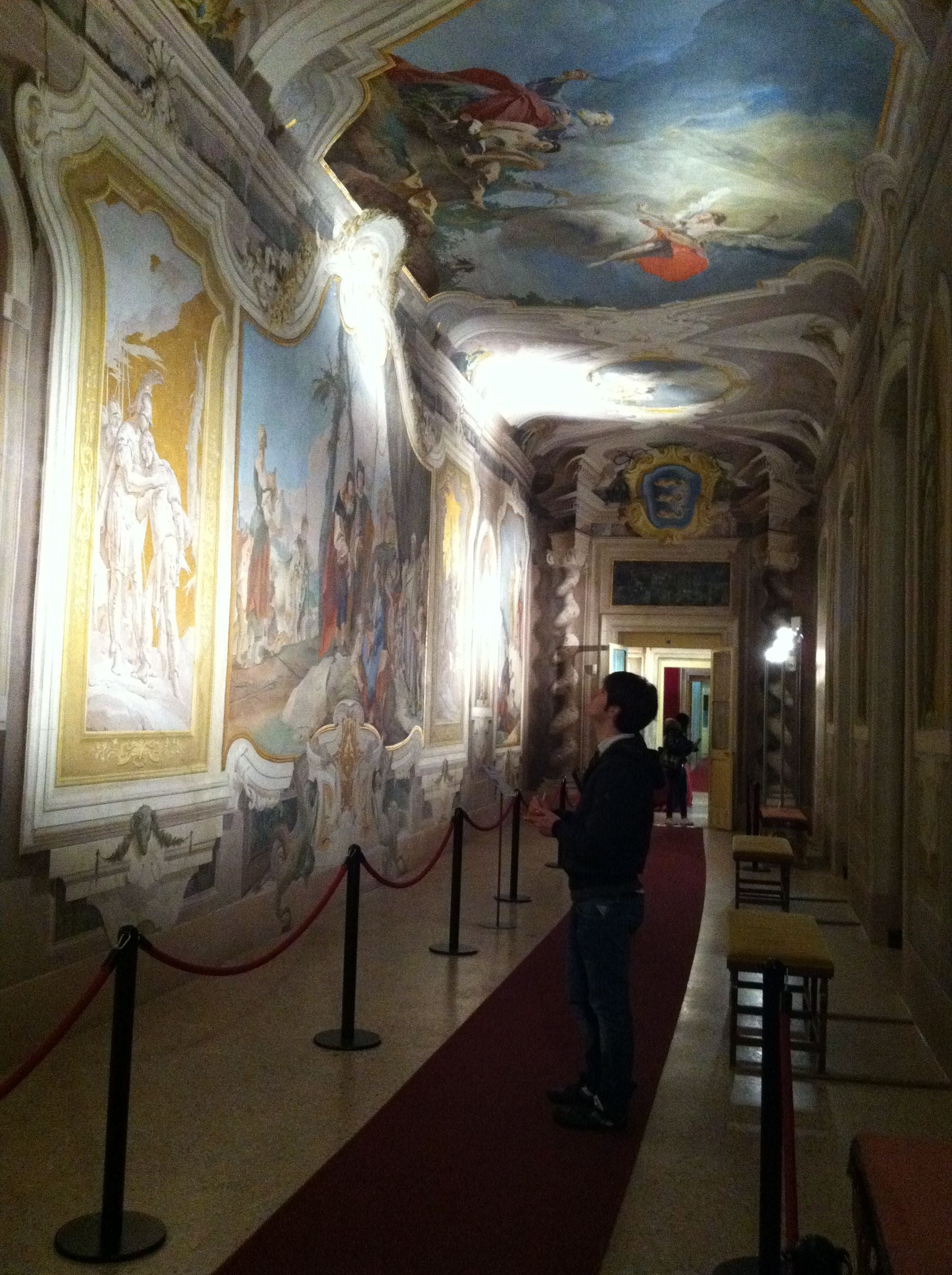 Diocesan Museum and the Tiepolo Galleria