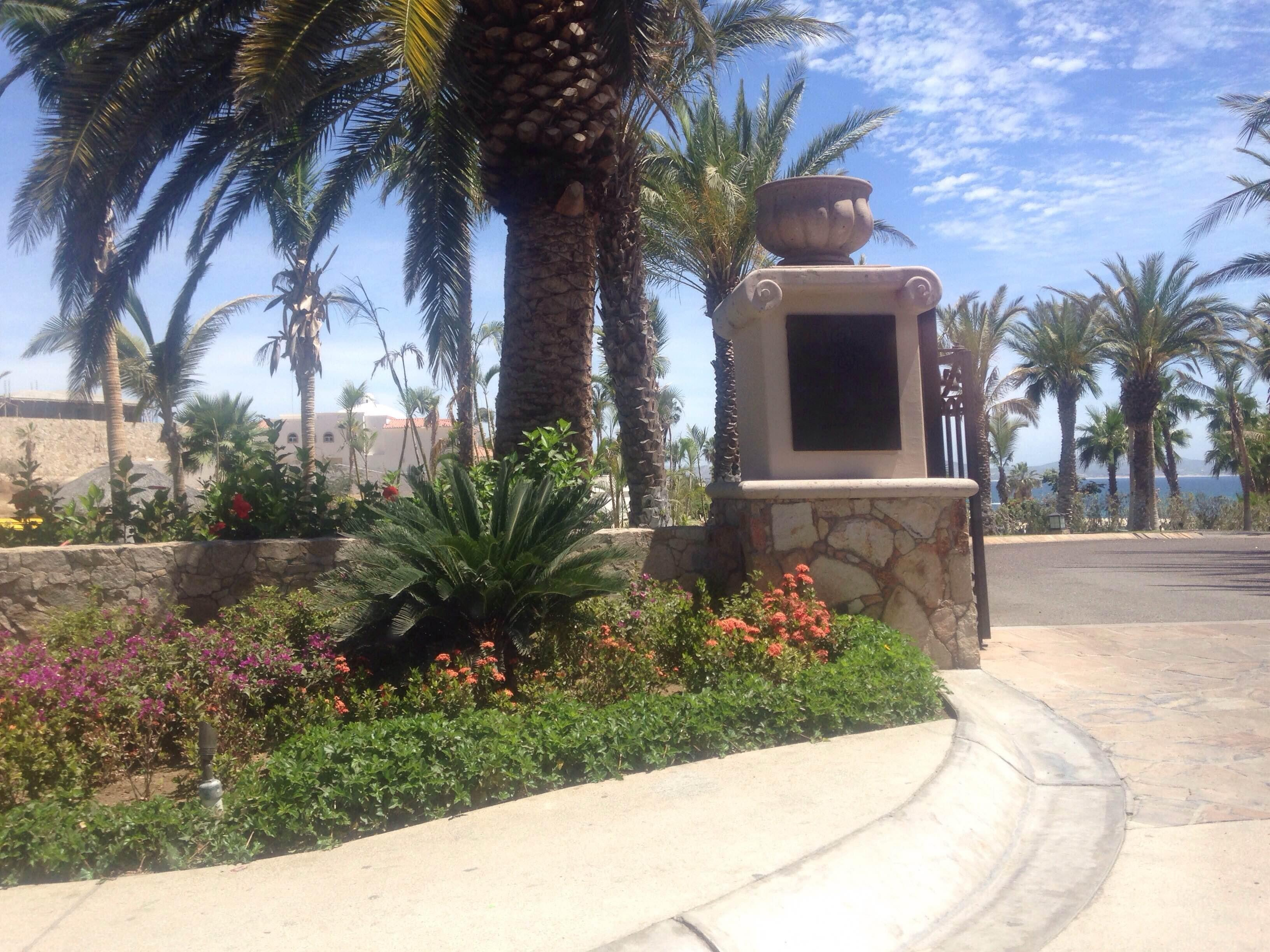 One&Only Palmilla - Agua