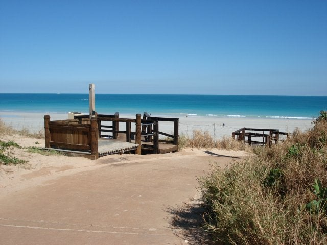 North Cable Beach