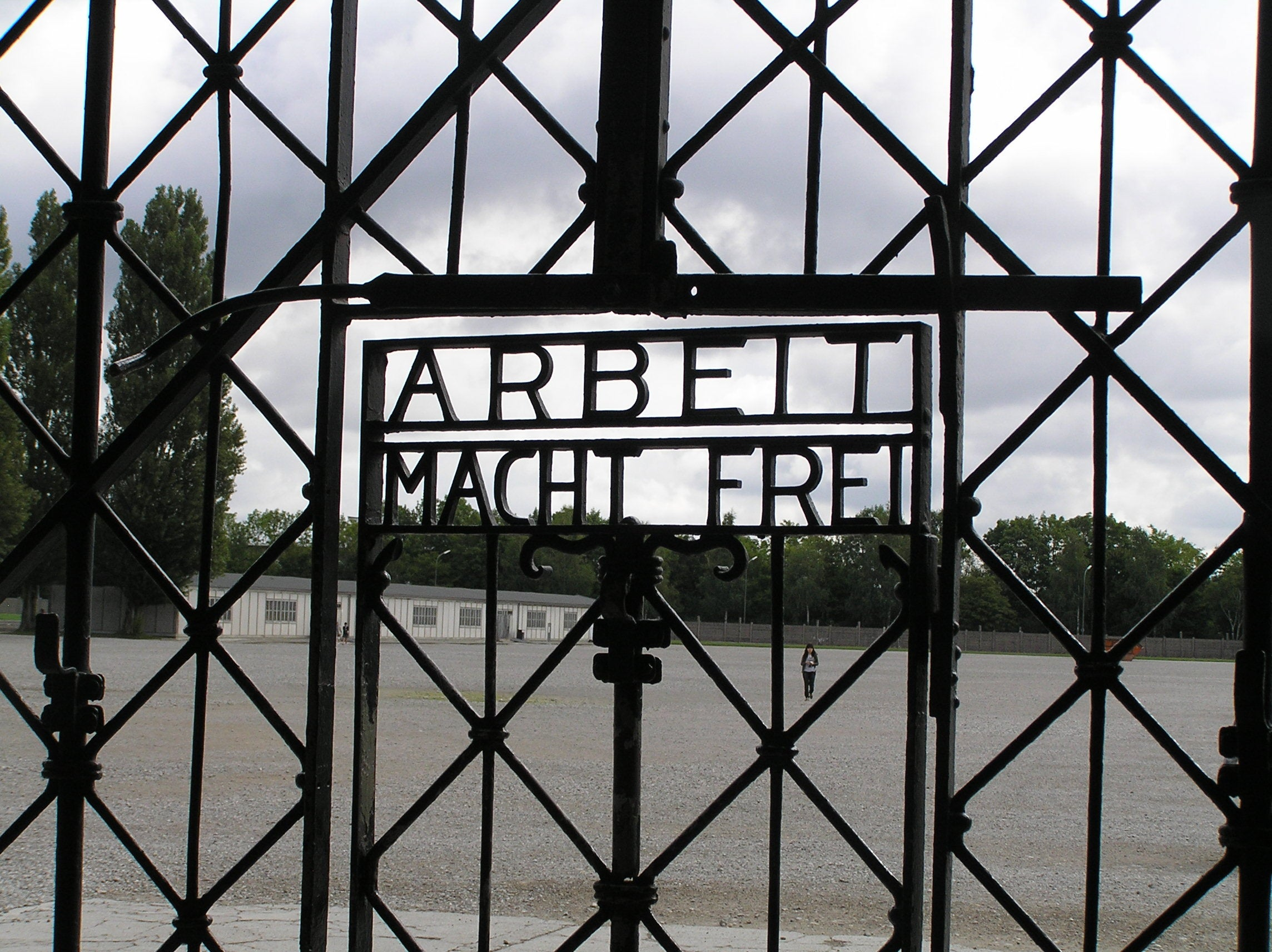 Camp de Concentration de Dachau
