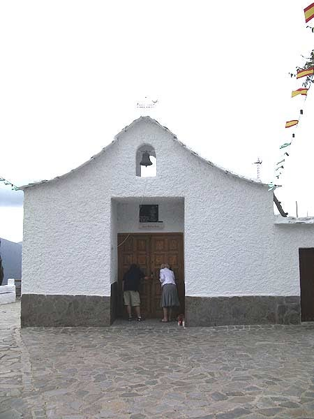 Eternal father Hermitage
