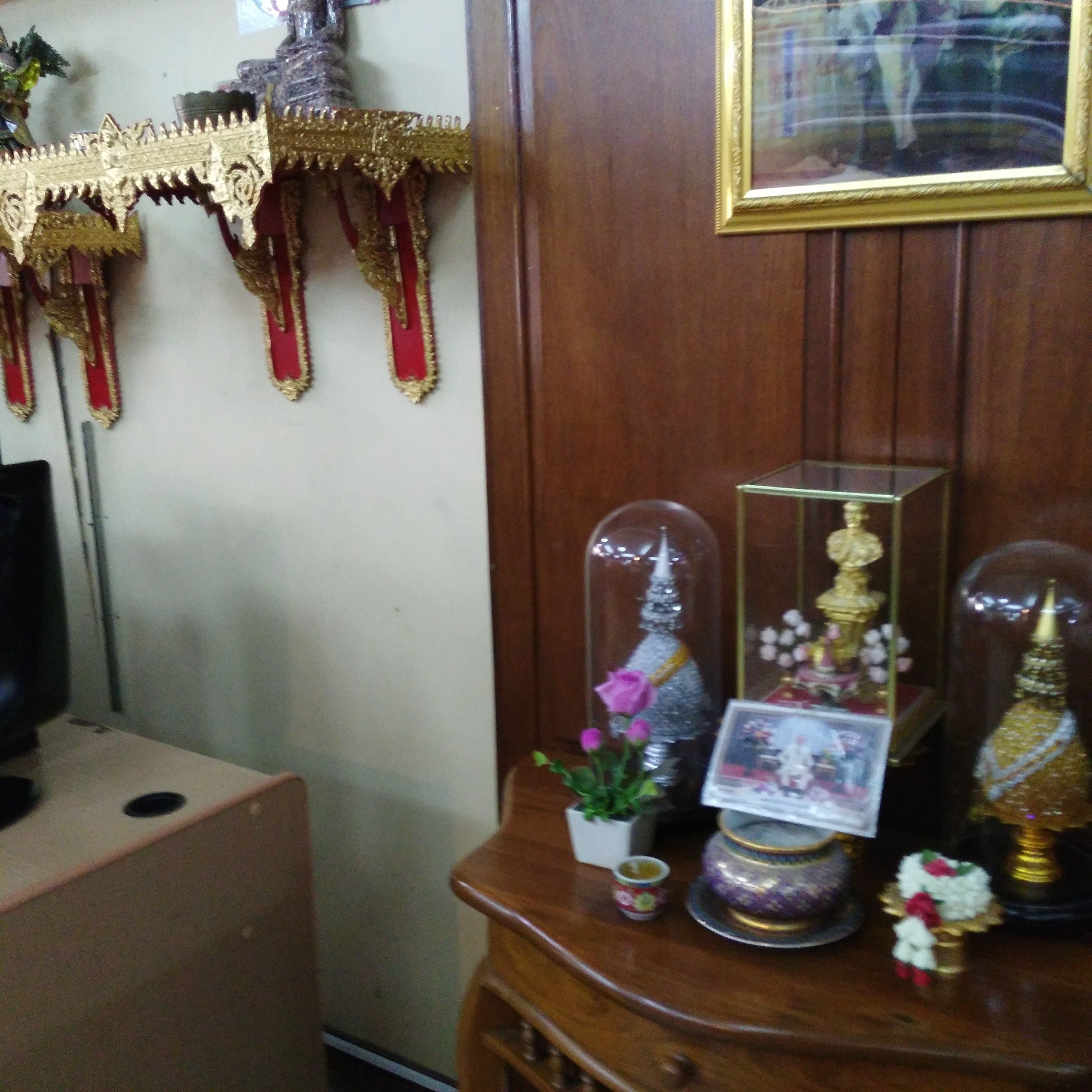 Room in Thara Hause Guesthouse
