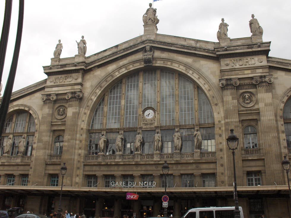 gare du nord in paris 8 reviews and 22 photos. Black Bedroom Furniture Sets. Home Design Ideas