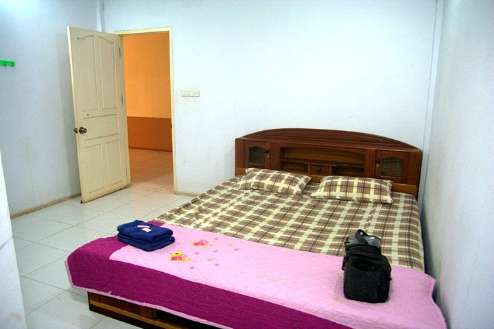 Guesthouse 8 km desde Thabok