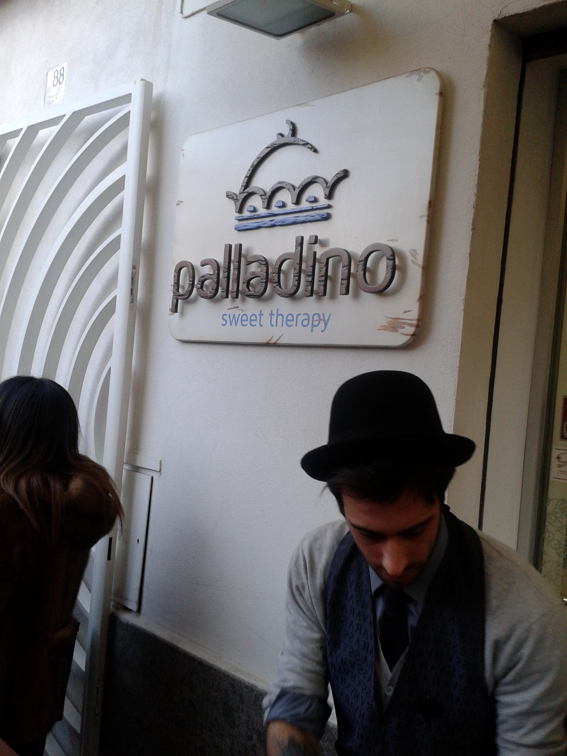 Palladino Sweet Therapy