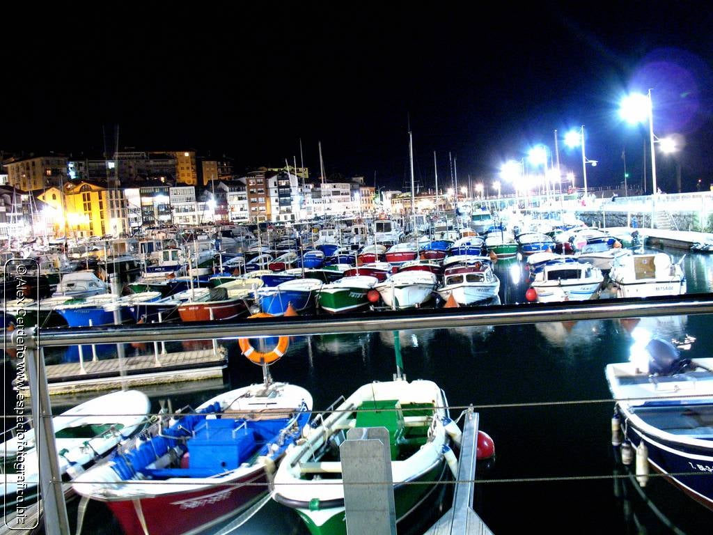 Port of Lekeitio