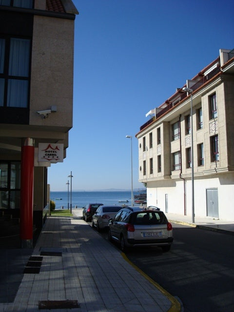 Hotel Carril