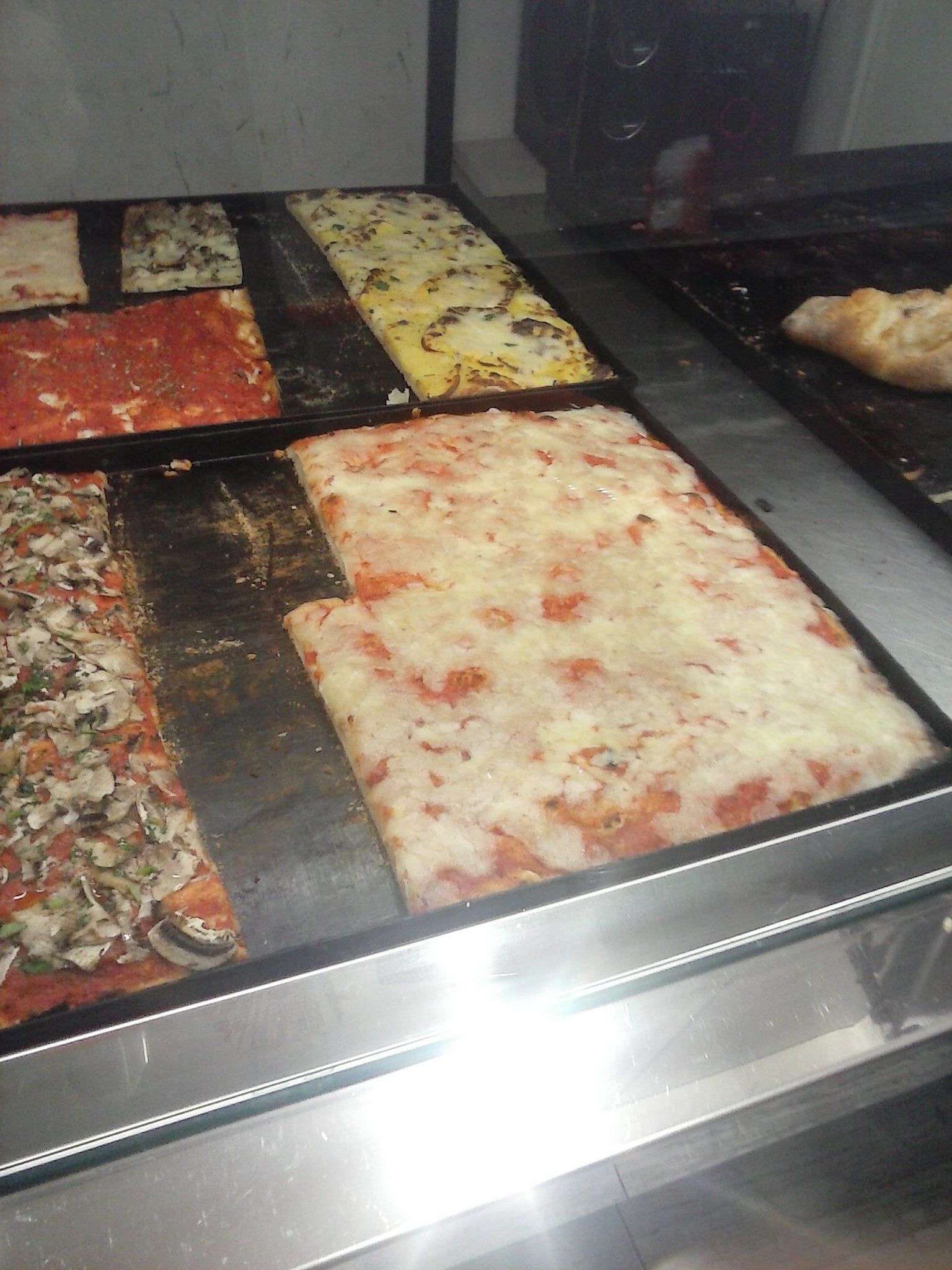 Food in Non solo Pizza