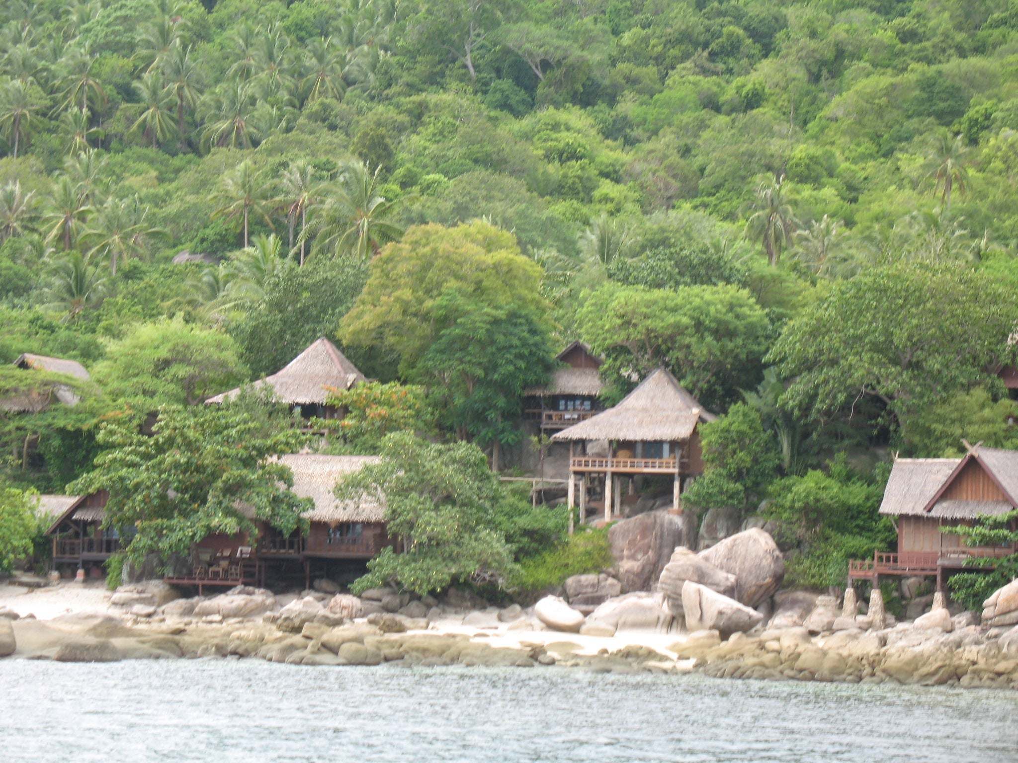 y Resorts en Koh Tao Hotels