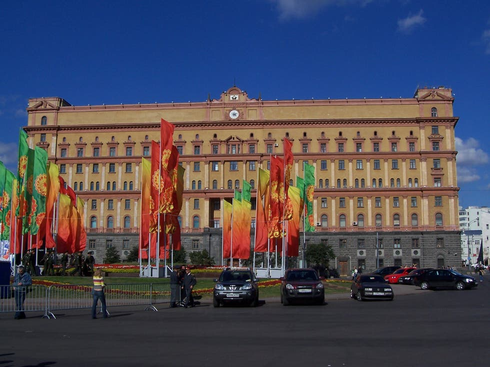 Lubyanka building in moscow 4 reviews and 3 photos for House builder reviews