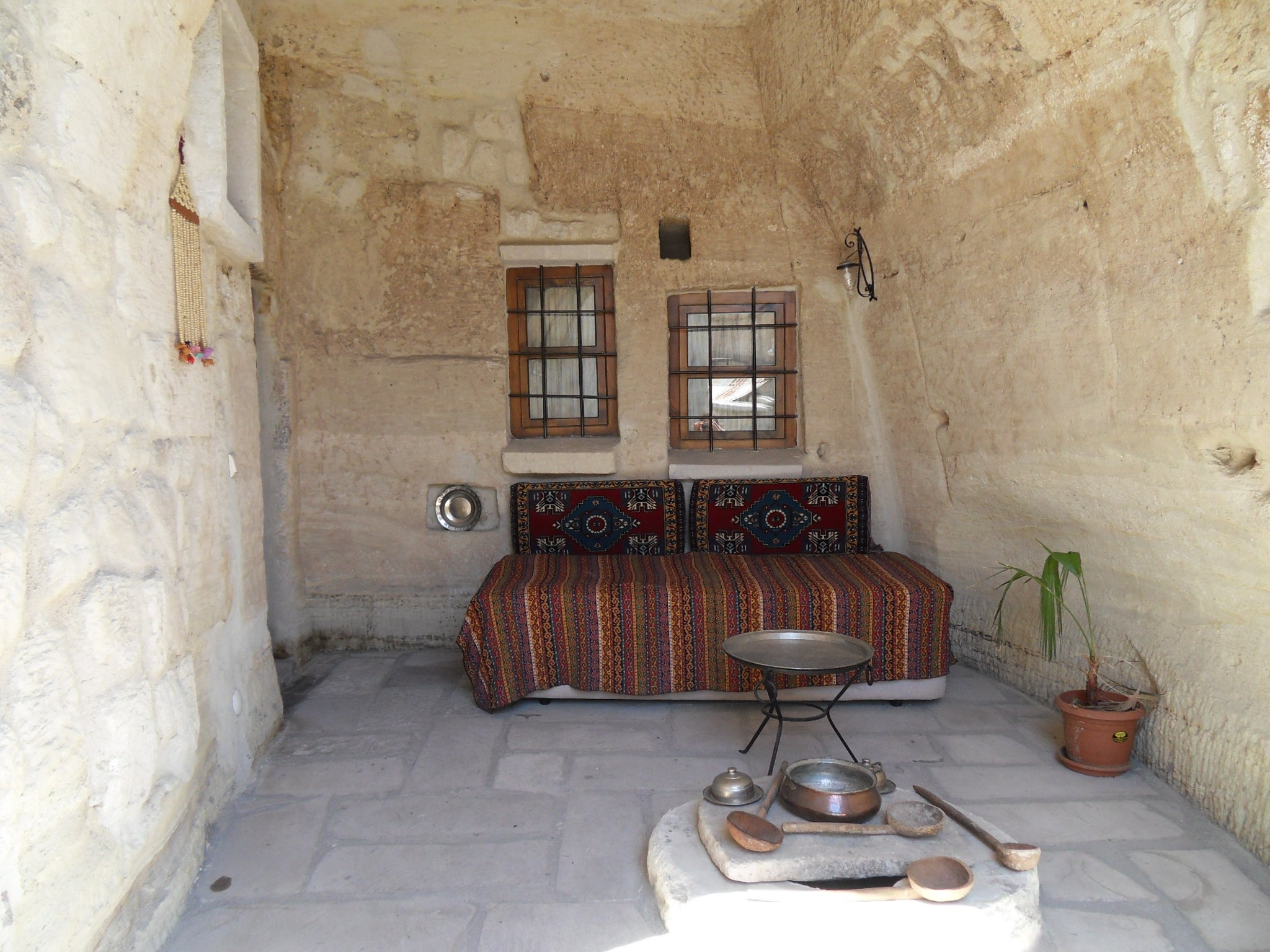 Aydinli Cave House Hotel
