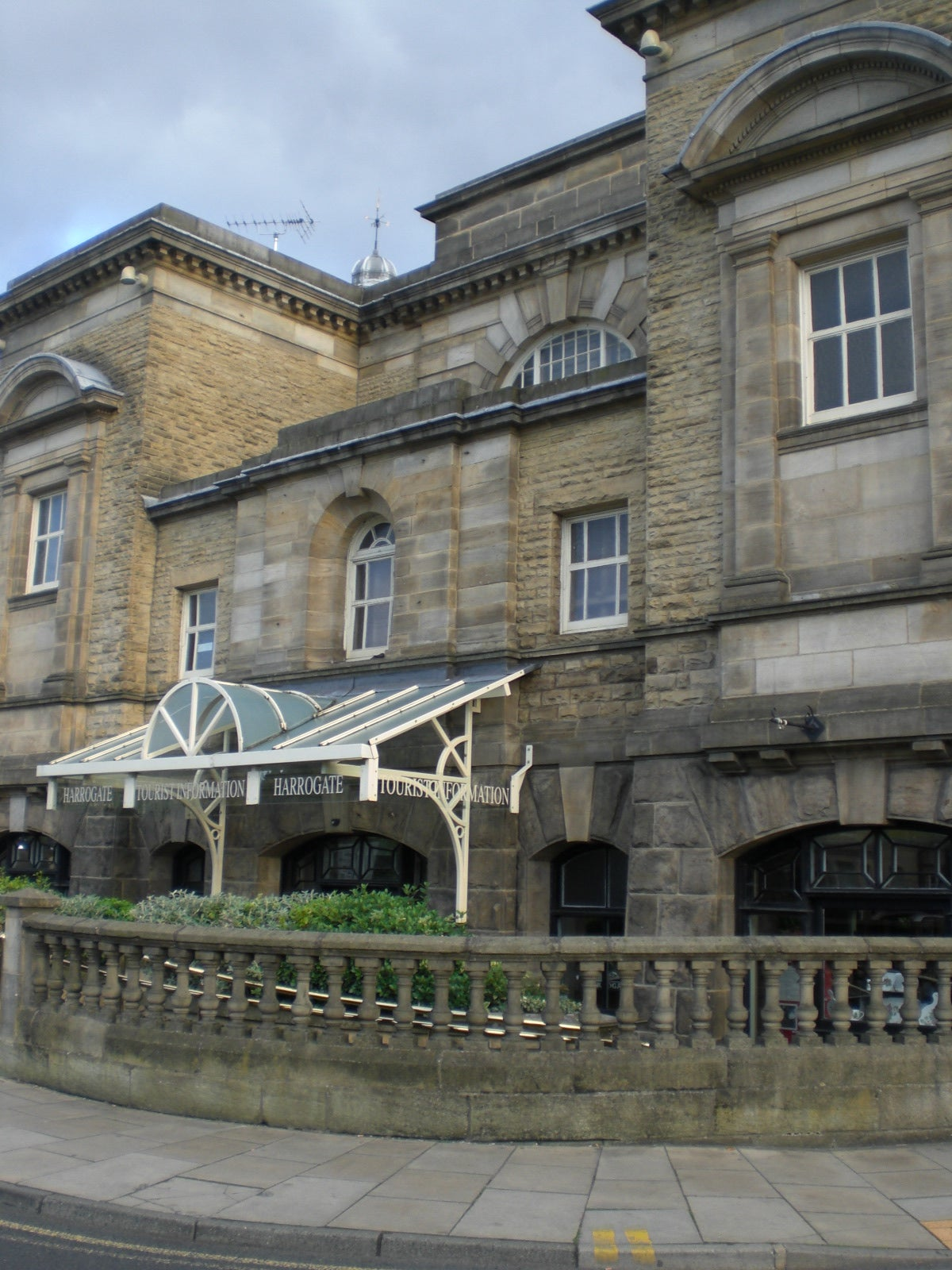 Office de Tourisme de Harrogate